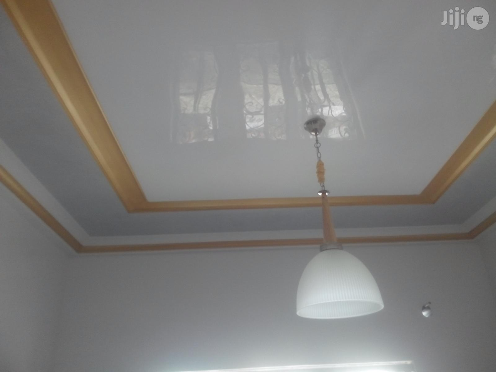 Polystyrene Canopy, Facials, Walls Ceiling's, Piller And Windows Hud | Building & Trades Services for sale in Jos, Plateau State, Nigeria