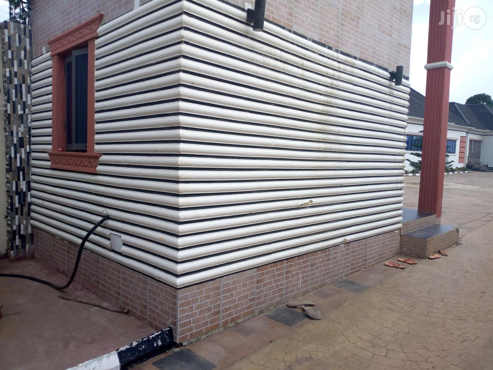 Polystyrene Canopy, Facials, Walls Ceiling's, Piller And Windows Hud