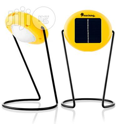 Archive: Solar Lighting: Sun King Pico Plus
