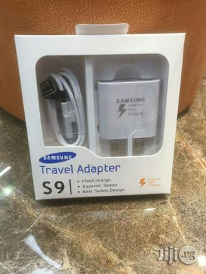Original Samsung Fast Chargers | Accessories for Mobile Phones & Tablets for sale in Lagos State, Lekki