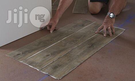 Fab Vinyl Planks
