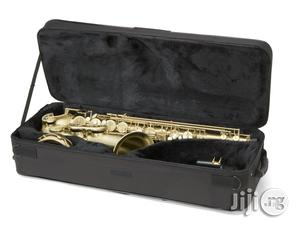 Jean Baptiste JB690TVFX Tenor Saxophone – Gold | Musical Instruments & Gear for sale in Lagos State