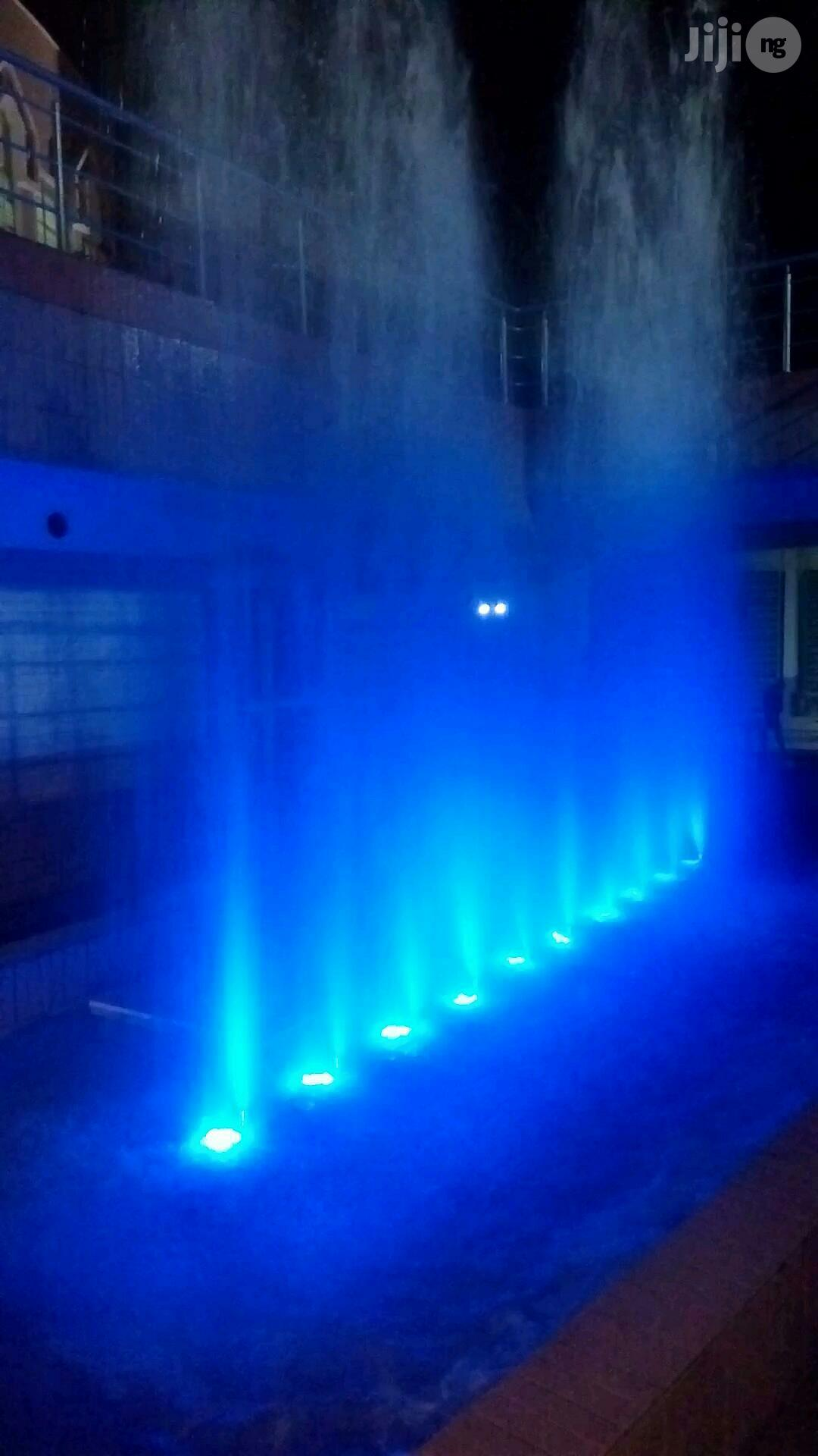 Fountain Beautiful | Landscaping & Gardening Services for sale in Amuwo-Odofin, Lagos State, Nigeria
