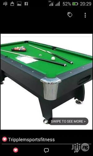 8ft Snooker Table   Sports Equipment for sale in Ogun State, Ado-Odo/Ota