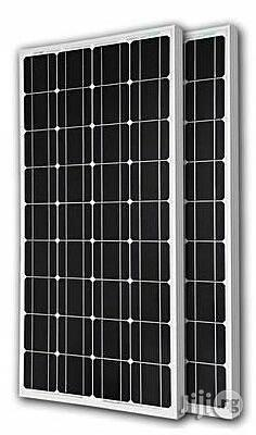 Solar Energy Products in Ikeja