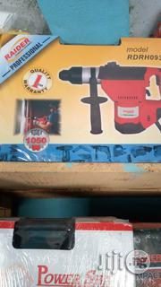 26mm Electric Hammer Drill | Electrical Tools for sale in Lagos State, Ojo
