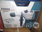 Power Plus Electric Hammer Drill | Electrical Tools for sale in Lagos State, Ojo