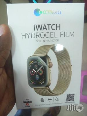 Apple Series 4 Watch 44mm Glasses | Smart Watches & Trackers for sale in Lagos State, Ikeja