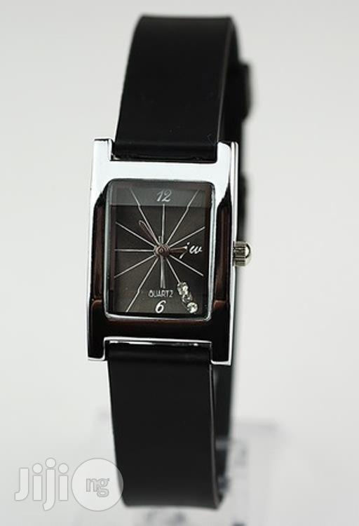 Leather Wrist Watch | Watches for sale in Kosofe, Lagos State, Nigeria