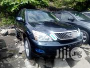 Lexus RX 350 2008 Blue | Cars for sale in Lagos State, Apapa
