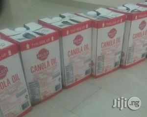 Canola Oil From Wellsley Farms   Meals & Drinks for sale in Lagos State, Surulere