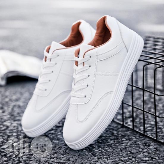 Unisex Sneakers: