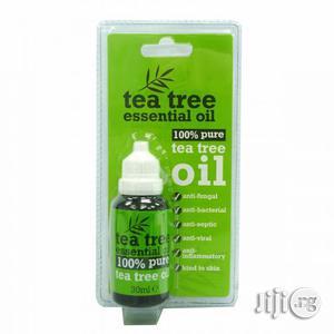 Tea Tree 100% Pure Essential Oil, 30ml | Skin Care for sale in Abuja (FCT) State, Gwarinpa