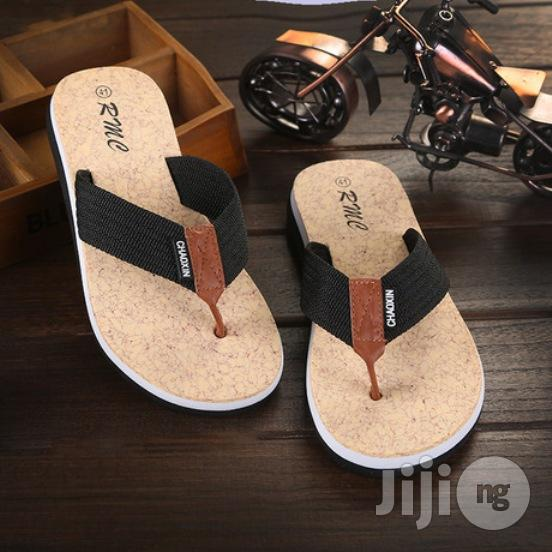 Casual Men'S Slipper   Shoes for sale in Kosofe, Lagos State, Nigeria