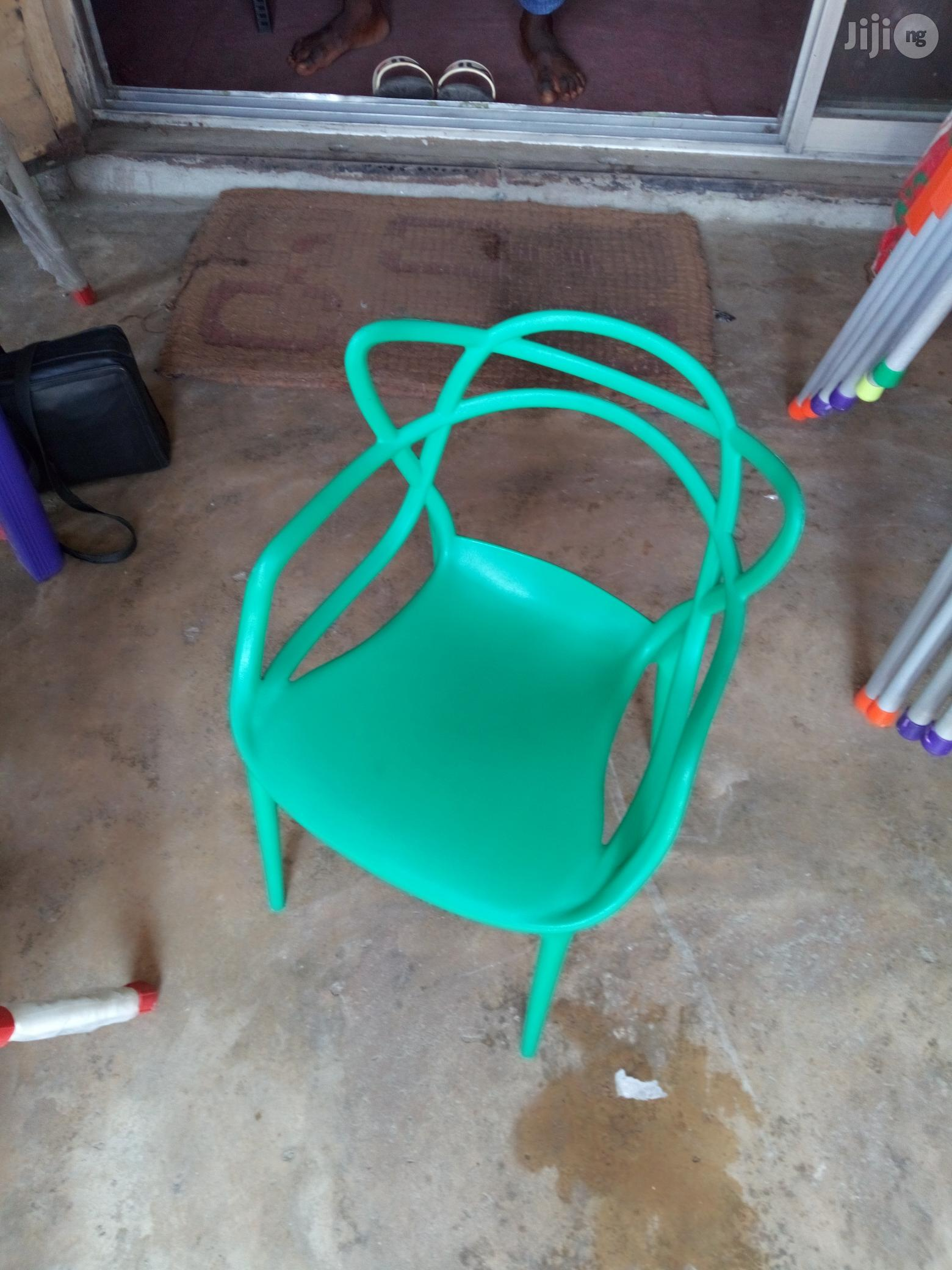 Superb Strong Kid's Plastic Chair Brand New