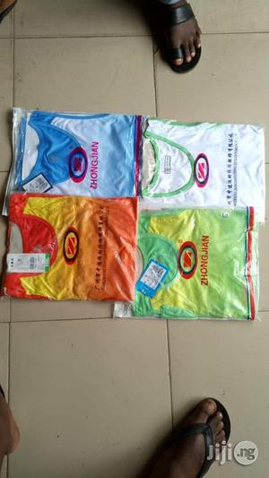 Running Vest | Clothing for sale in Lagos State, Ikeja