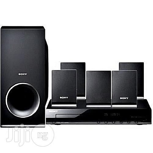 Sony Home Theatre - DAV TZ140