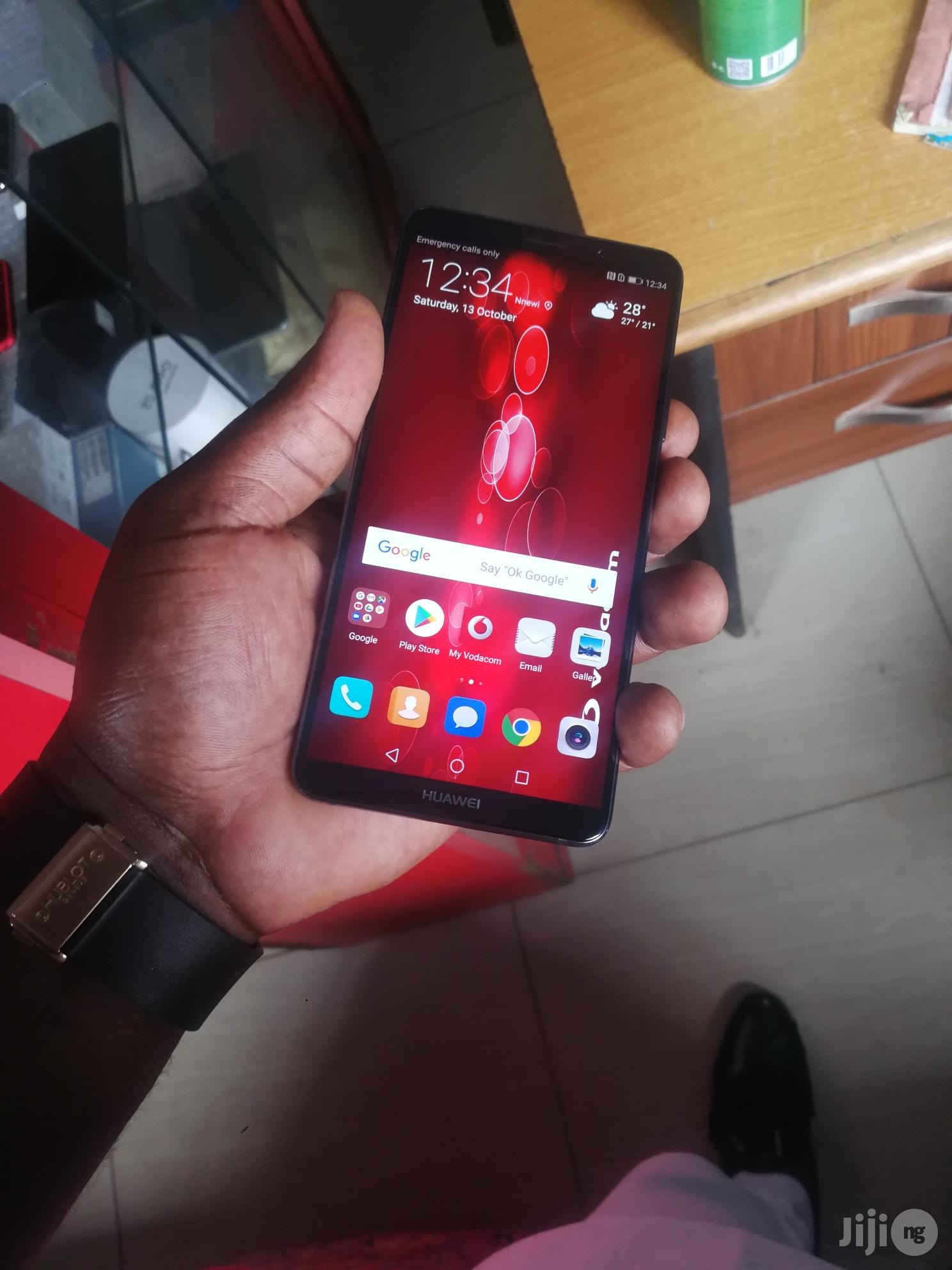 UK Used Huawei Mate 10 Pro 128GB | Mobile Phones for sale in Ikeja, Lagos State, Nigeria