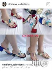 Golden Kello | Shoes for sale in Lagos State, Lagos Island