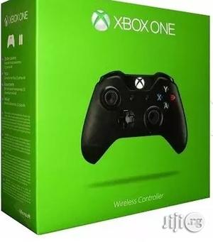 Microsoft Xbox One Wireless Controller | Accessories & Supplies for Electronics for sale in Lagos State, Ikeja