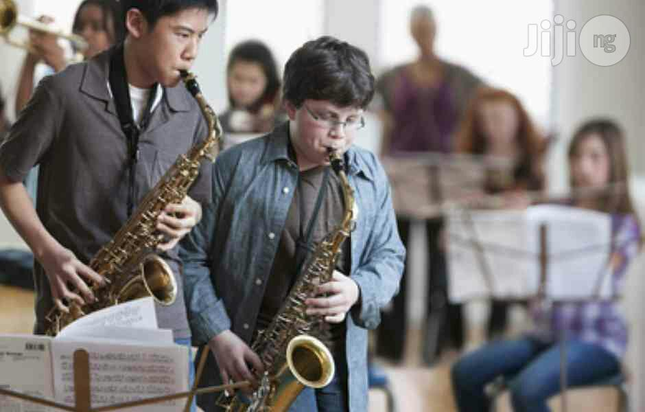 Collins Saxophone School | Classes & Courses for sale in Calabar, Cross River State, Nigeria