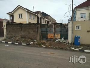 For Sale Half Plot of Land in an Estate Ogba Prime Location | Houses & Apartments For Sale for sale in Lagos State, Ikeja