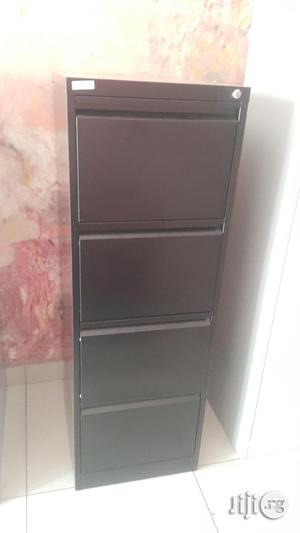 Quality Office Filing Cabinet | Furniture for sale in Lagos State, Ojota