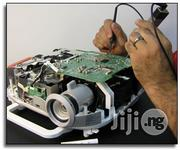 Repair And Services All Types Of Projectors | Repair Services for sale in Lagos State, Ikeja