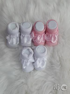 Baby Lace Socks | Children's Clothing for sale in Lagos State, Lekki