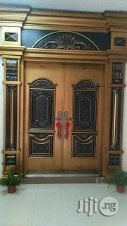 Entrance Door   Doors for sale in Rivers State, Port-Harcourt