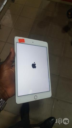 Apple iPad mini 4 128 GB Pink | Tablets for sale in Lagos State, Ikeja