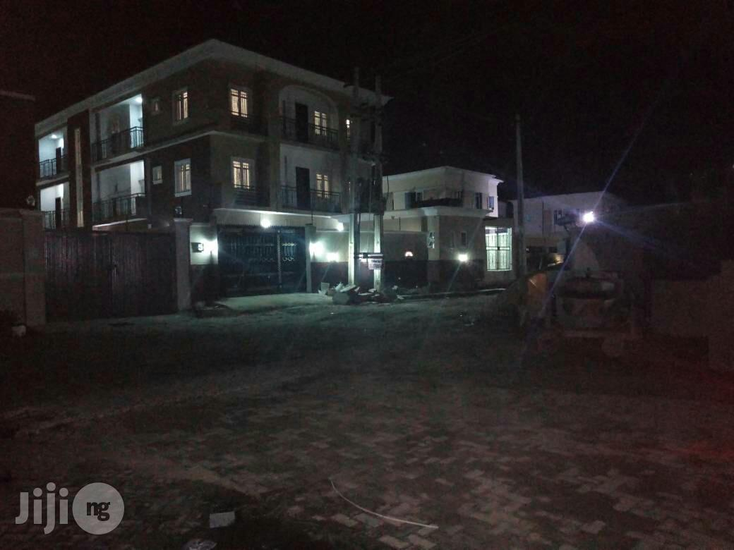New 4 Bedroom Detached Duplex For Sale At Thomas Estate Ajah. | Houses & Apartments For Sale for sale in Ajah, Lagos State, Nigeria