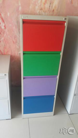 New Office Filing Cabinet   Furniture for sale in Lagos State, Ikoyi
