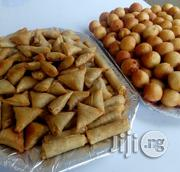 Spicy Chops And Cakes | Meals & Drinks for sale in Abuja (FCT) State, Gwarinpa
