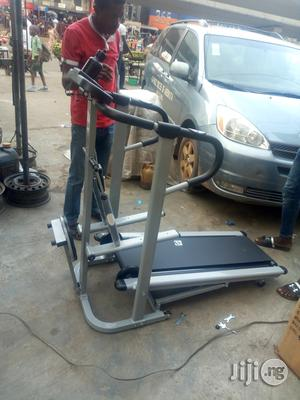 3 In 1 Threadmil | Sports Equipment for sale in Lagos State, Surulere