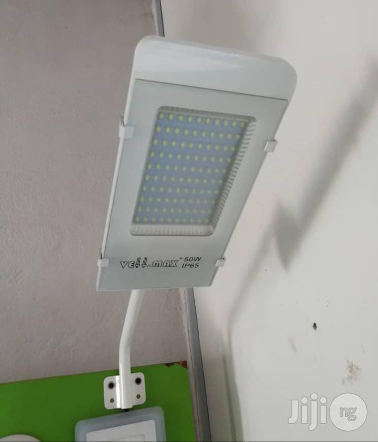 Vell Well 50watts LED Street Light