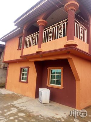 Decent 2bedroom Flat for Rent at College Bus Stop Igando.   Houses & Apartments For Rent for sale in Lagos State, Ikotun/Igando