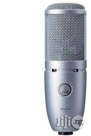AKG Perception 120 Cardioid Condenser Microphone | Audio & Music Equipment for sale in Lagos State, Ikeja