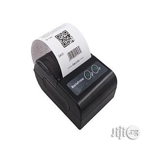 Portable Pos Thermal Mobile Printer | Store Equipment for sale in Lagos State, Ikeja