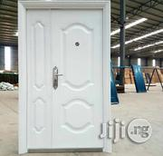Standard Chinese Security Steel Doors   Doors for sale in Rivers State, Port-Harcourt