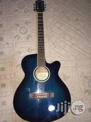 Semi Acoustic Guiter | Musical Instruments & Gear for sale in Lagos State, Alimosho