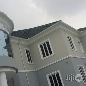 Aluminum & PVC Roof Gutter   Building & Trades Services for sale in Lagos State, Ajah