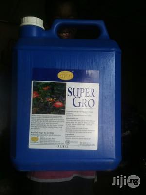 Super Gro Fertilizer   Feeds, Supplements & Seeds for sale in Abuja (FCT) State, Karu