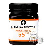 Manuka Doctor Manuka Honey 55 MGO (20+) For Boosting | Vitamins & Supplements for sale in Lagos State, Victoria Island