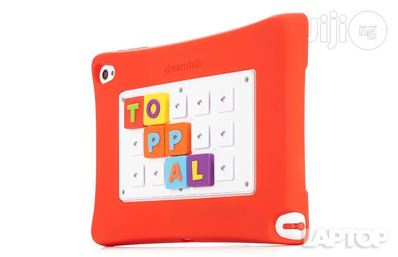 Nabi Dreamtab Hd8 - 2gb Ram - 8gb Rom - Wifi Enabled | Toys for sale in Shomolu, Lagos State, Nigeria