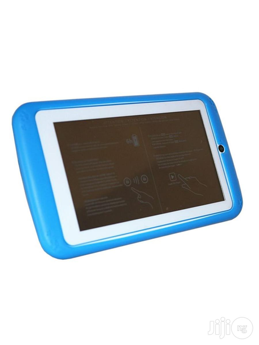 """ATOUCH K89 Kids Educational Tablet 7"""" - 1gb + 16gb - Android - Blue"""