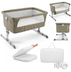 Chicco Next to Me Bedside Baby Bed   Children's Furniture for sale in Lagos State, Ikeja