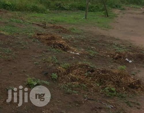 3 Plots Of Land For Lease At Ajiwe Ajah Facing Lekki Epe Express Rd