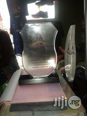 Acrylic Award   Arts & Crafts for sale in Lagos State, Ikeja