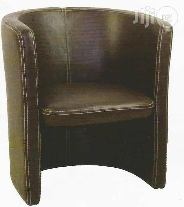 Single Sofa Chair